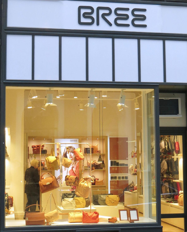 BREE Store Wien